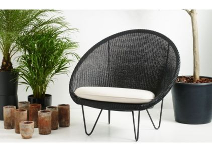 Vincent Sheppard Indoor/Outdoor Gigi Lounge Chair