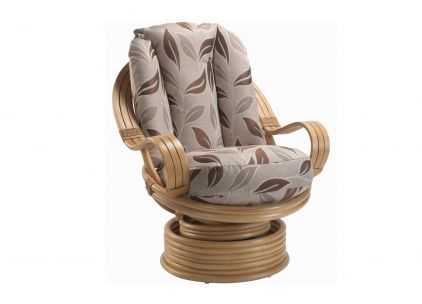 Desser Madrid Swivel Rocker
