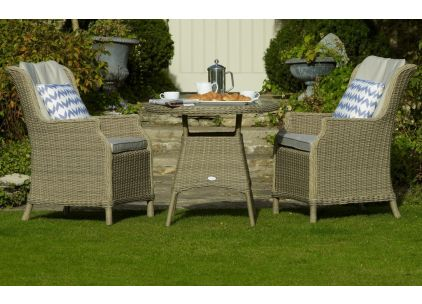 Oakridge Bistro Set