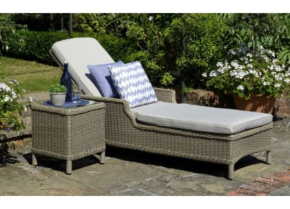 Bramblecrest Oakridge Sun Lounger Set