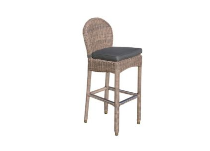 Bridgman Ohio Bar Stool