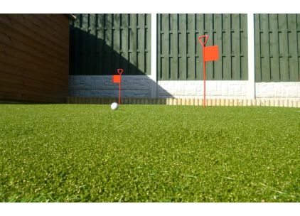 Private Putting Greens