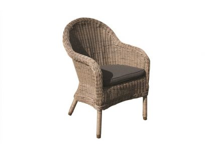 Bridgman Ohio Dining Armchair