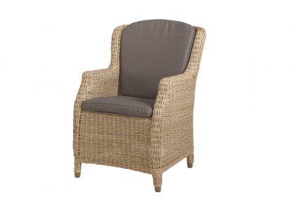 Bridgman Brighton Dining Armchair