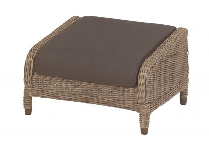 Bridgman Brighton Footstool