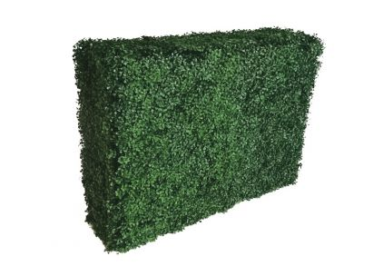 Wonder-Wal Artificial Hedging Buxus Hedge