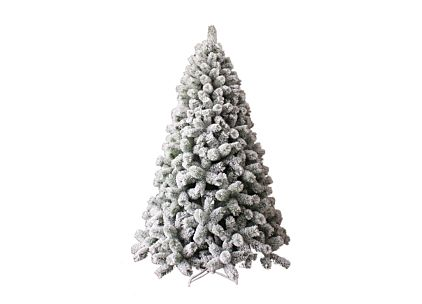 Seville Frosted Luxury Artificial Christmas Tree