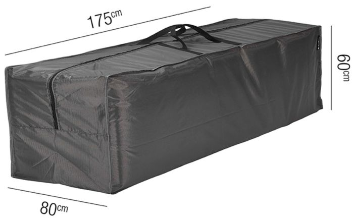 Cushion Bag AeroCover W175 x D80 x 60cm High