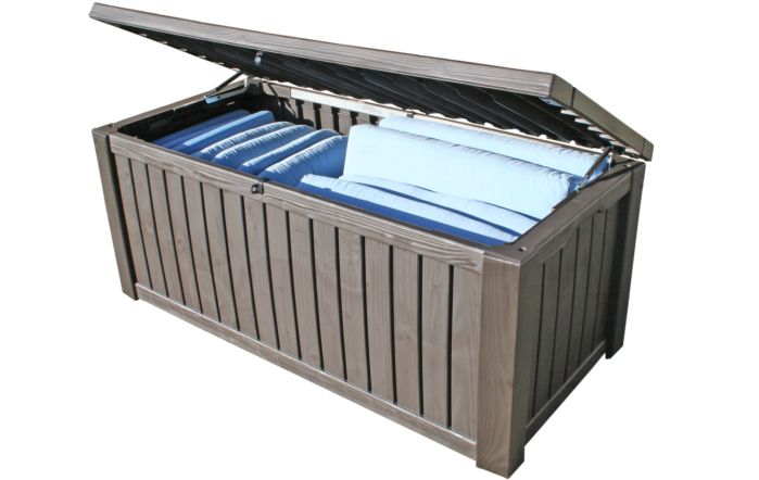 Bridgman Chester Outdoor Storage Box