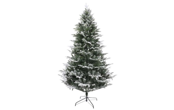 Zermatt 7' Luxury Artificial Christmas Tree