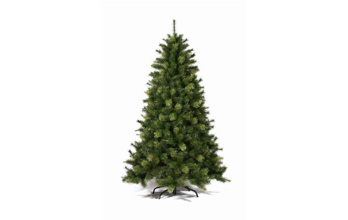 "Seville Pine 7"" Luxury Artificial Christmas Tree"