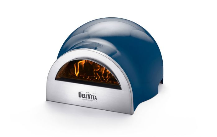 DeliVita Wood Fired Oven-Blue Diamond-Oven Only