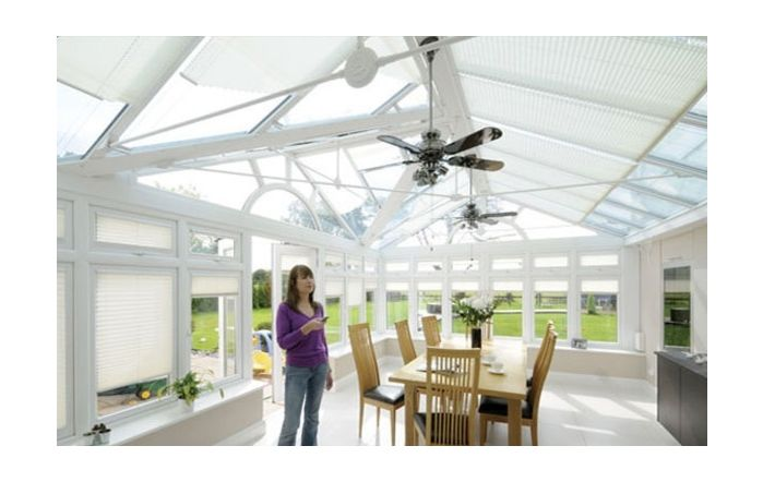 Conservatory Blinds help protect your furniture. Click here to see why you should consider them