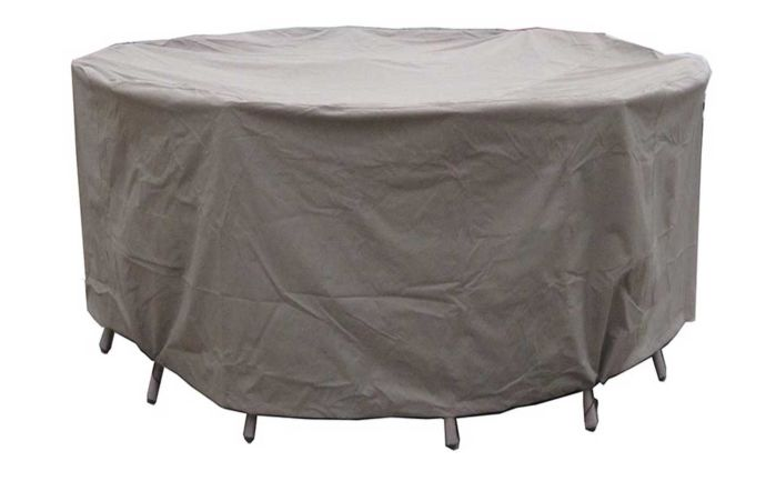 Bramblecrest 100cm and 120cm Round Dining Table Set Cover