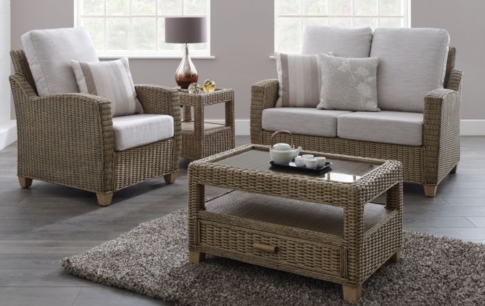 Cane Industries Norfolk Cane Rattan Wicker Range
