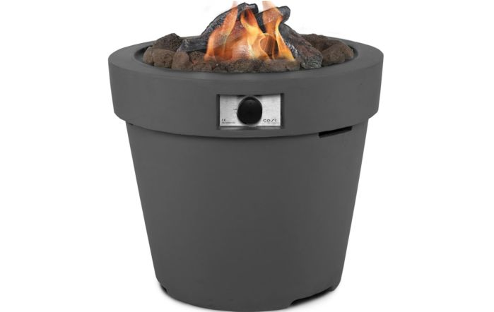Pacific Lifestyle Cosidrum 70cm Round Fire Pit