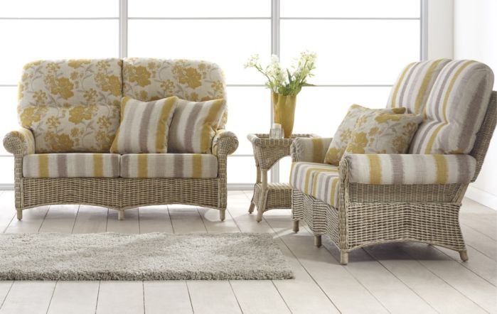 Cane Industries Pinto Cane Rattan Wicker Range