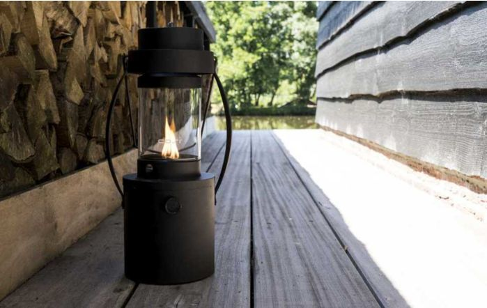 Pacific Lifestyle Cosiscoop Ryder Fire Lantern