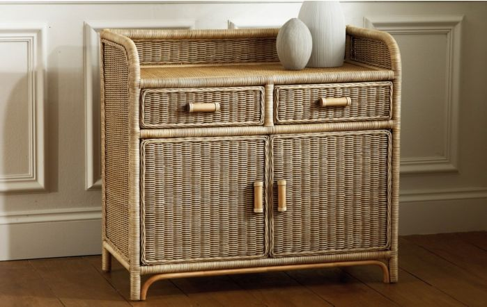 Cane Industries Storage Small Sideboard