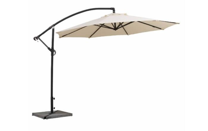 Walston Overhanging Cantilever Parasol