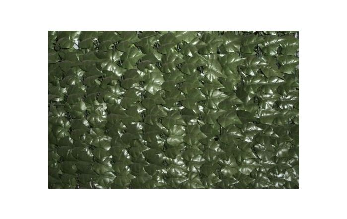 Wonder-Wal Artificial Wall Screening Vinyl Ivy Creeper 1.5 x 3M-1.5m x 3m