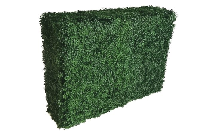 Wonder-Wal Artificial Buxus Hedge
