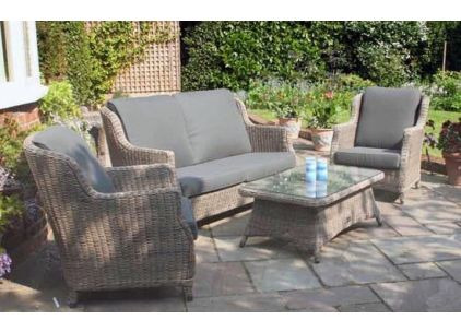 Bridgman Brighton Sofa Set