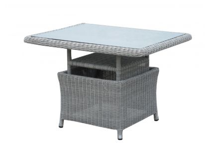 Kimberley Square Casual Dining Set