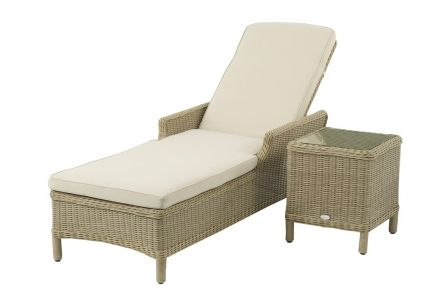 Oakridge Lounger Set