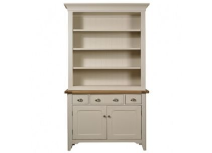 Burnsall Small Sideboard with Hutch