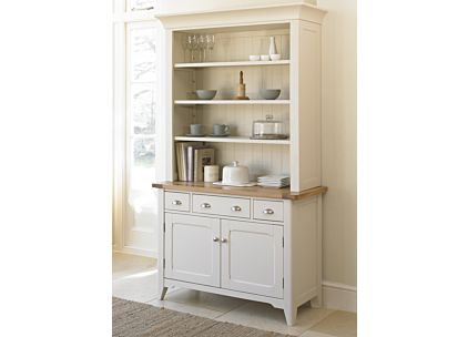 Burnsall Small Sideboard - Shown in Grey