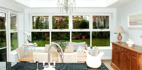 Expert designers will sit with you and plan your new orangery or conservatory
