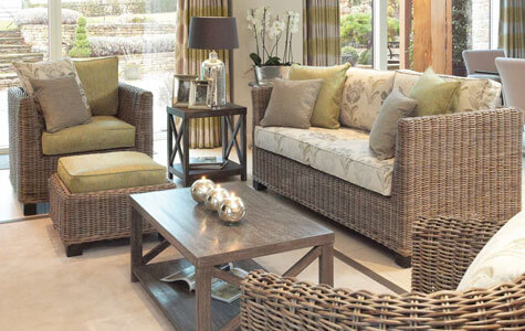 Cane Rattan Amp Solid Wood Furniture Leeds Amp Wakefield